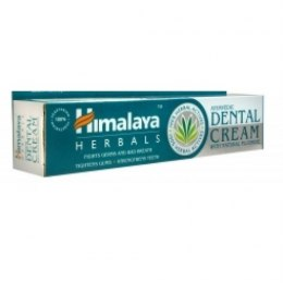 Himalaya Dental cream pasta do zębów 200g