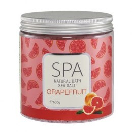 BIO2YOU Sól do kąpieli Grapefruit 600 g