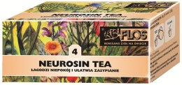 Neurosin 4 TEA 25fix - uspokajająca HERBA-FLOS