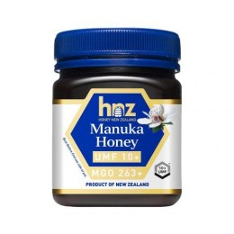 Miód Manuka UMF 10+ MGO 263+ 250g HONEY NEW ZEALAND